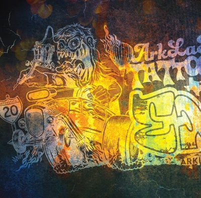 Ark-La-Tex Tattoo & Art Expo 26 March 2022