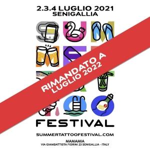 Summer Tattoo Festival 31 December 2022