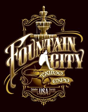 Fountain City Tattoo Expo 10 September 2021