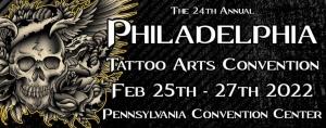 Philadelphia Tattoo