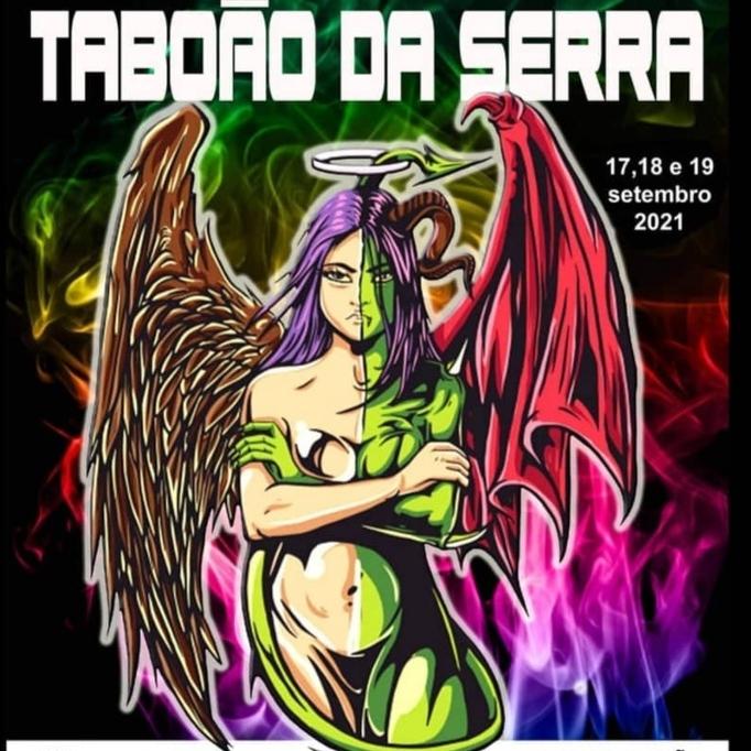 7º Expo Tattoo Taboão da Serra 17 September 2021