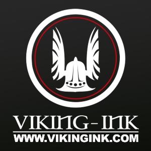 Adrian Morawski • The Founder of Viking Ink 8 September 2021
