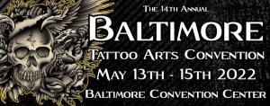 Baltimore Tattoo Convention 7