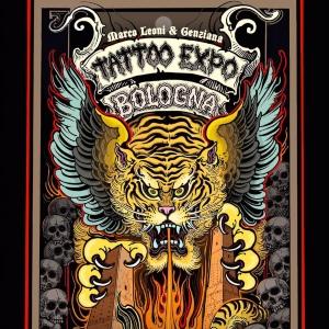 2020 Italy Tattoo Conventions Calendar • World Tattoo Events