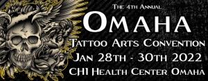 Omaha Tattoo Arts Convention 7