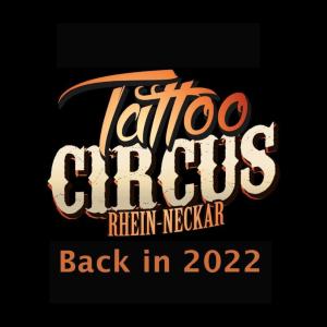 Tattoo Circus Rhein-Neckar 5 November 2022