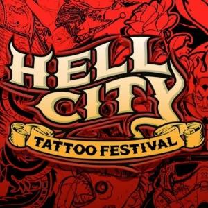 Hell City Tattoo Fest min