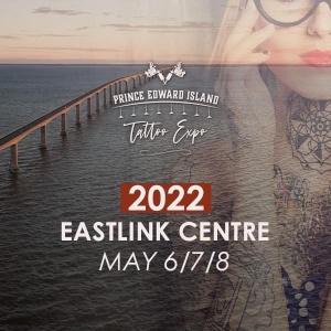 PEI Tattoo Expo 6 May 2022